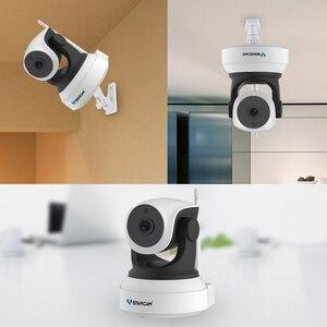 Image 3 - VStarcam Wifi kamera IP 3MP 1080P 720P bezprzewodowa kamera HD wideo CCTV nadzór bezpieczeństwa CCTV sieciowa niania elektroniczna kamera do nagrywania zwierząt