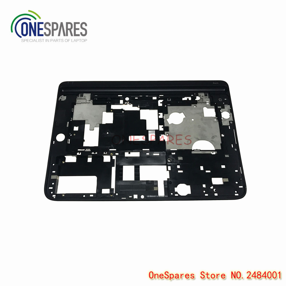 NEW Laptop Base Bottom Case D Cover For Dell For XPS 15 L502X 502X L502 Bottom Base Lower Case without PP7MV 0PP7MV EAGM6008010 new laptop bottom base cover for sony vaio svf14214cxw svf14215cxb svf14215cxp svf14415clw svf14423clw case black