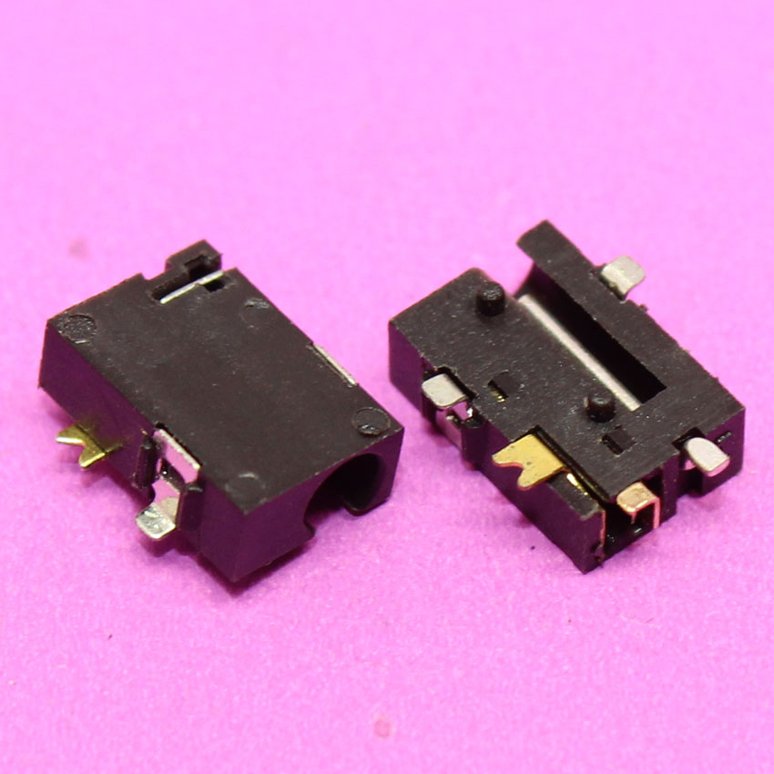 YuXi Brand new 0.7mm ROSH Charging Power Connector DC Power Jack for Tablet PC Fly touch G80s/N70s N70/HD 20 pcs dc jack tablet pc 0 7mm charging charge socket power connector for vido n101 n90s cube u23gt u18gt u9gt2