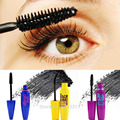 2017 Hot Sale Foundation Make-up Cosmetic Length Extension Long Curling Eyelash Black Mascara