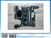 Laptop Motherboard FOR ACER EMACHINES 250 EM250 MB WCR02 003 MBWCR02003 KAV60 LA 5141P 100 Tested