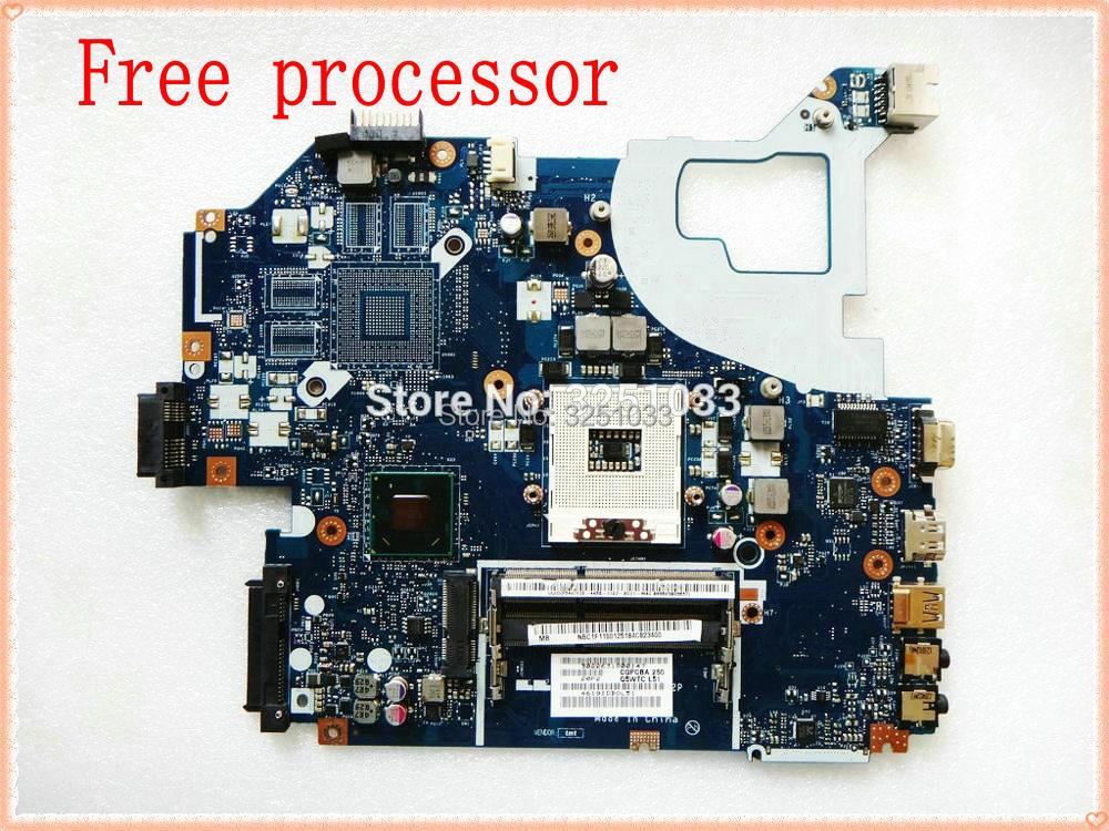 LA-7912P For ACER Aspire E1-531 V3-571G E1-571G  Laptop Motherboard  Q5WV1 LA-7912P DDR3 HM70 PGA989 DDR3 100% Tested