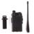 Walkie Talkie Baofeng UV5RA UV-5RA rádio portátil 136-174 MHz & 400-520 MHz transceptor, para ham, hotel, comercial, uso de segurança