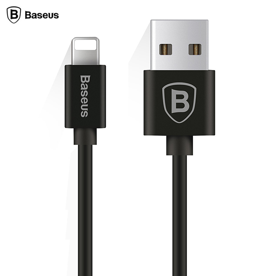Aliexpress com buy baseus spring date usb cable elastic for lightning cable compatible charge and sync cable for iphone 6s 6s plus 5s ipad from