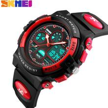 Skmei Top Luxury Brands Students Kids Watch For Boys Childre