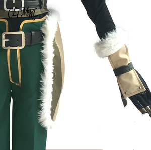 Image 4 - The Rising of the Shield Hero Naofumi Iwatani Halloween Cosplay Costume Custom Made Any Size