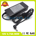 19V 4.74A 90W Ноутбук ac зарядное устройство адаптер PA-1900-32 для Acer TravelMate 5735ZG 5740 5740G 5740TG 5740Z 5740ZG 5742 5742G