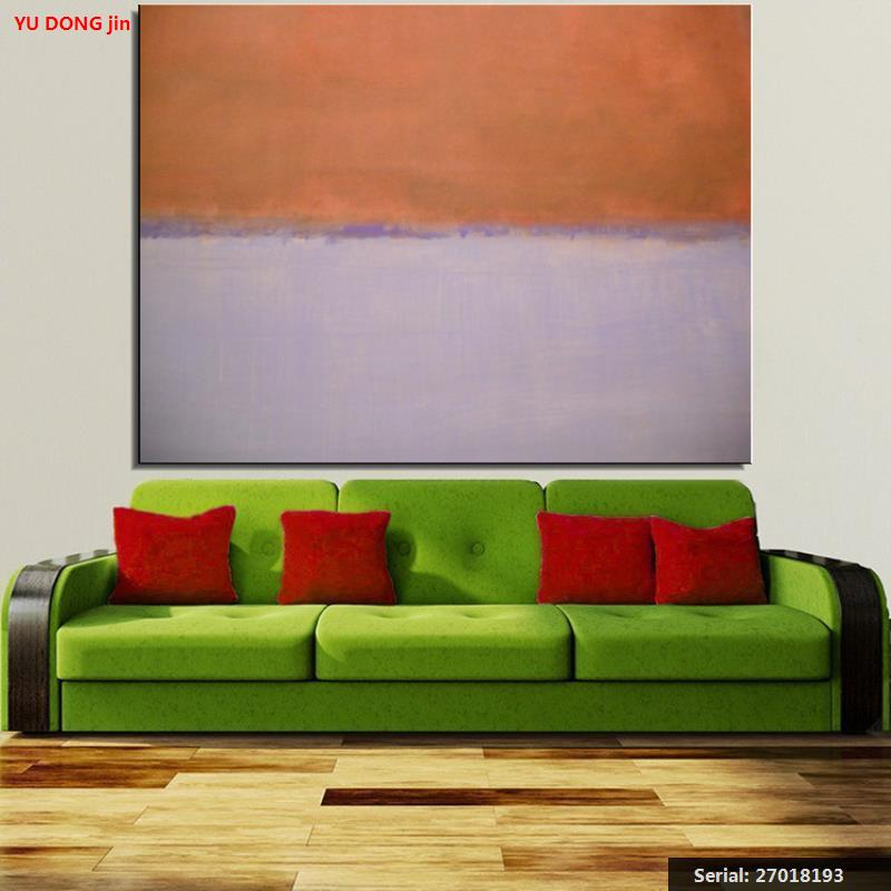 mark rothko still life classical oil painting drawing art spray unframed canvas action square landscape landscape