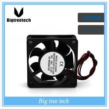 10PCS Laptop Axial Flow fan 6020 60x60x20mm 24V DC Brushless Mini Fan 3D0014 with free shipping(China (Mainland))