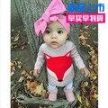 Новый 2016 baby дети хлопок вязаные свитера фокс pattern мальчики девочки осень зима charactor weater длинным длина 1-5Y высокое качество