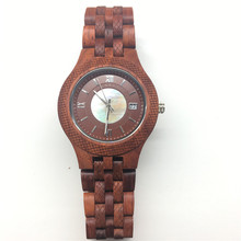 YUELANSHI Watch Men Top Luxury Stainless Steel Wooden Watches Great Gifts for Man Free Engraving process