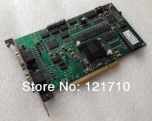 Industrial equipment board graphics card MuTech IV 410 REV C IV410 8MB REV C2 PCI OGP