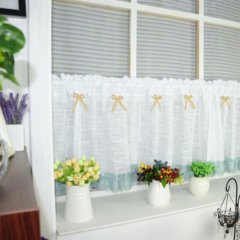Kitchen Partition Curtains