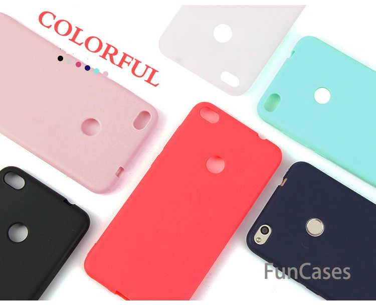 Для Xiaomi Redmi 4x 4A 5A Red mi 5 Plus mi A1 5X Примечание 5 5A Pro S2 для Red mi 6 6A PRO Clear термопластичный полиуретан и порошковое покрытие со сплошным задником защитный силиконовый чехол