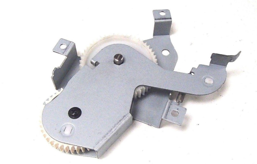 1piece Swing Gear For HP LaserJet  RM1-0043 Swing Gear Assembly For HP 4250 4350 4200 4345 compatible new gear spacer swing plate for hp 4300 4250 4350 rc1 3354 000 10 pcs per lot