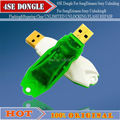 100%original 4SE Dongle For Sony Ericsson Unlock Repair Process Light and Clear UNLIMITED UNLOCKING FLASH REPAIR Free Shipping