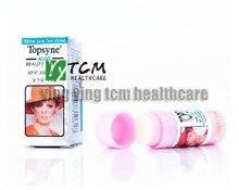 12 pcs/lot Topsyne Pearl Cream whitening cream anti acne spots