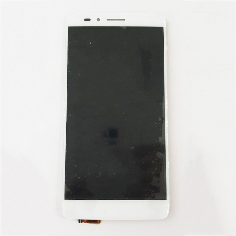 For Huawei GR5 LCD DIsplay Touch Screen Digitizer Glass Lens Assembly Replacement For Huawei GR5 KII