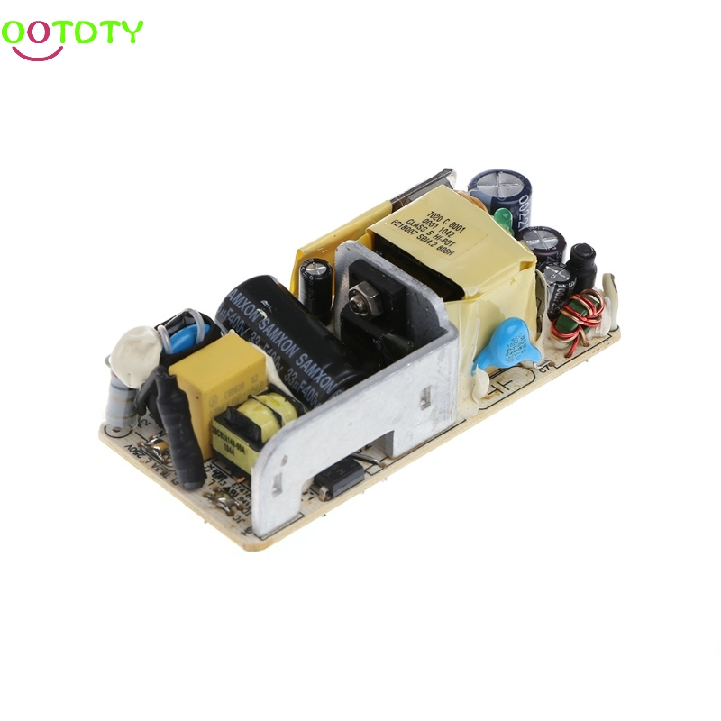 AC-DC 12V 2.5A Switching Power Supply Board Replace Repair Module 2500MA  828 Promotion meanwell 12v 350w ul certificated nes series switching power supply 85 264v ac to 12v dc