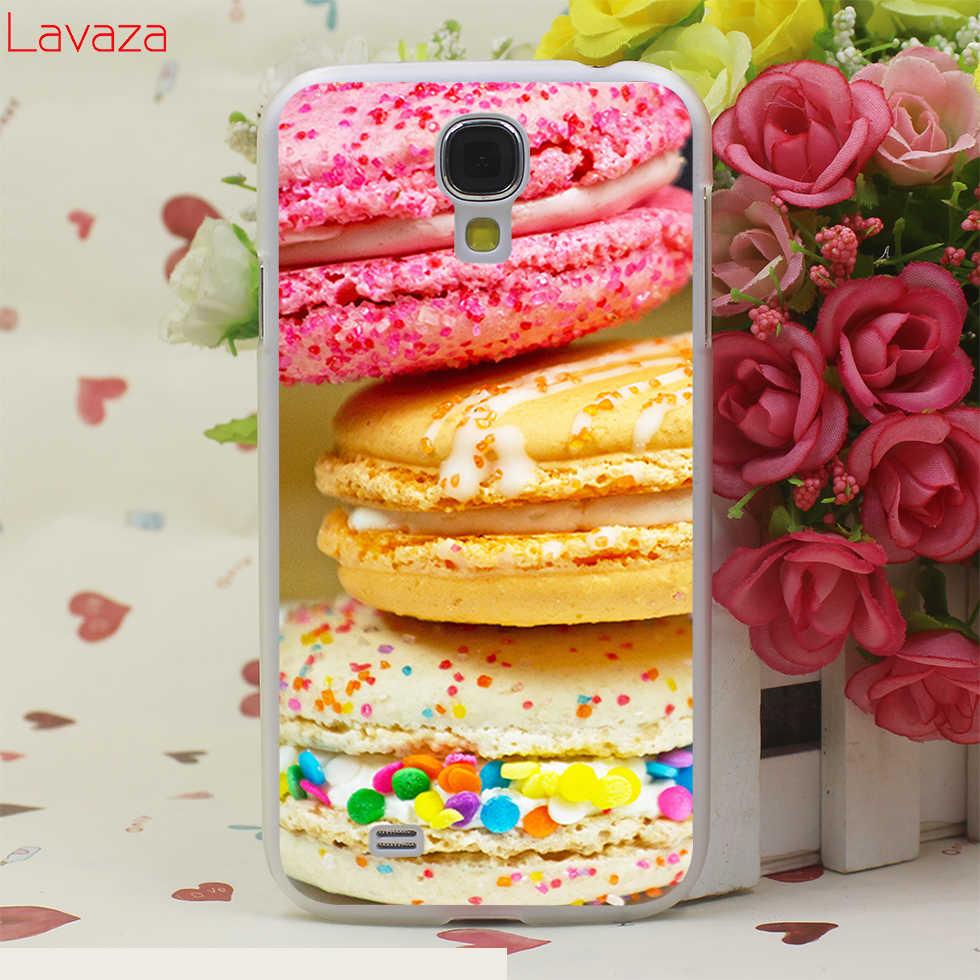 Lavaza корм для макарон Печенье чехол для телефона для samsung Galaxy J8 J7 Duo J4 J5 J6 плюс 2018 2017 2016 J2 J3 Prime 2015 Крышка