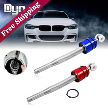 Short Throw Shifter With Gasket Quick Shift Short Throw Shifter Universal for E46 M3 M5 3/5 Series Free Shipping