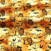 1 Meter Halloween Owls Bats Printed Designer 100 Cotton Fabric Good Quality Sewing Quilting Cloth 43