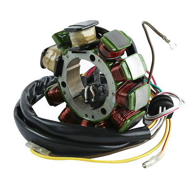Generator Stator Magneto Coil For POLARIS ATV Sportsman 500 3085561 3086821 New-in Motorbike Ingition from Automobiles & Motorcycles    1