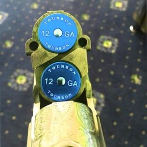 Image 5 - Tourbon 12Gauge Shotgun Snap Caps Tactical Training Rounds 2 Reusable Blue for Shooting Hunting Gun Accessories