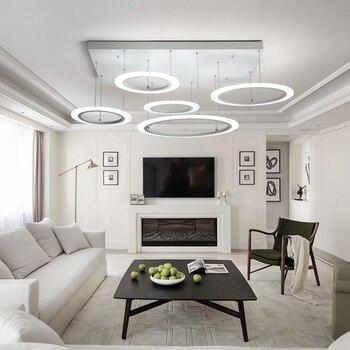 Moderna Sala De Lámpara Plafonnier Lampara Para Cocina Luminaria Dormitorio Iluminación Techo Hogar Estar Luces Led Comedor 1lJ3FKTc