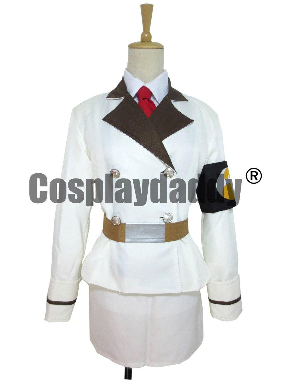 Kalhoty a punčochy Cosplay Scanty Halloween Dívky Uniformní kostýmy kostýmů