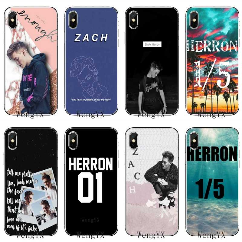 why dont we phone case iphone 7 plus