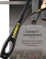 الشحن مجانا الجملة ذات حساسية عالية سوبر العصا carrett 1165800 + درجة الكاشف اليدوي