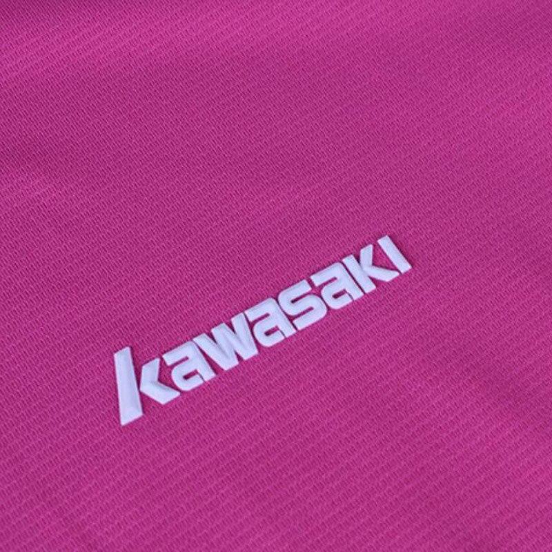 Kawasaki SK 172701 vestidos de tênis respirável