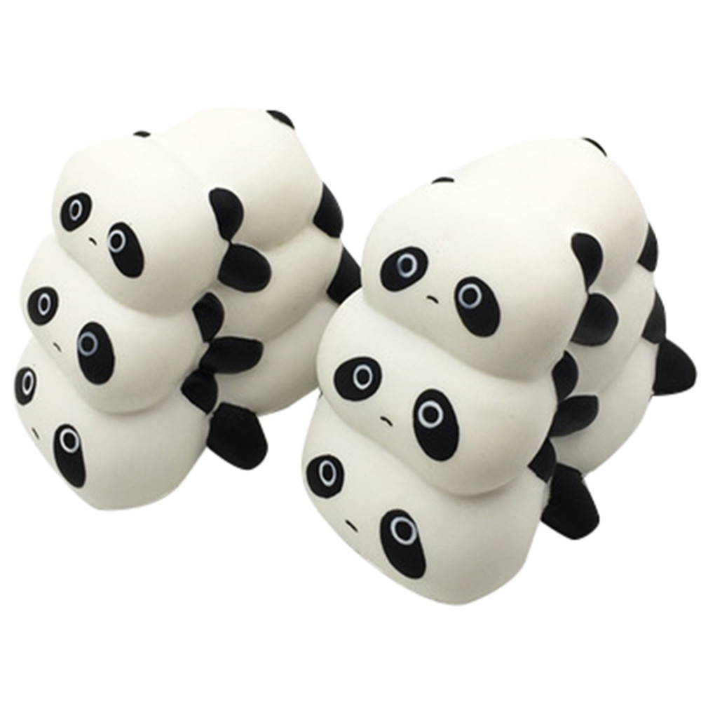 Squishy Package Jumbo Squishies Antistress Cute Squeeze Soft Panda Slow Rising Cream Scented Decor Anti Stress AP09f
