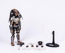 The Predator Action Figures HC 2018 New Model Toys Plus Size 32cm ET80