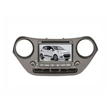 For HYUNDAI i10 2013-2014 – Car DVD Player GPS Navigation Touch Screen Radio Stereo Multimedia System