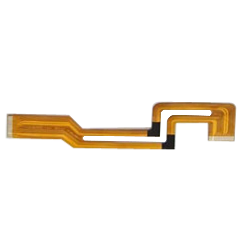 LCD Flex Cable Ribbon Repair Part For Sony DCR-HC42E HC43E HC19E HC17E HC21E Camera Repair