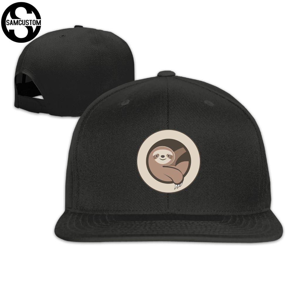 ffdf3345293 Buy sloth cap and get free shipping on AliExpress.com