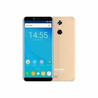 Oukitel C8 4G Smartphone 5 5 MTK6737A Quad Core 3000mAh 2GB 16GB Fingerprint 13MP Mobile Phone