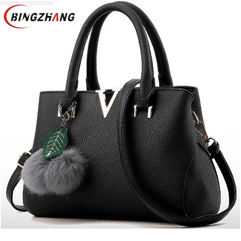 2018 New women handbag leather evening purses V-type famous brand handbags luxury women gold clutch leather purses a bag L8-77