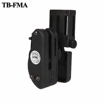 TB-FMA IPSC USPSA IDPA Shooting Competition GR Speed Option Universal Right Hand Pistol Holster Free Shipping - DISCOUNT ITEM  21% OFF All Category