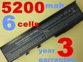 5200MAH laptop Battery For Acer Aspire 2920 2920Z 3620 3620A 5540 5550 5560 BTP-AMJ1 GARDA31 GARDA32 TM07B41 TM07B71 TM07A72