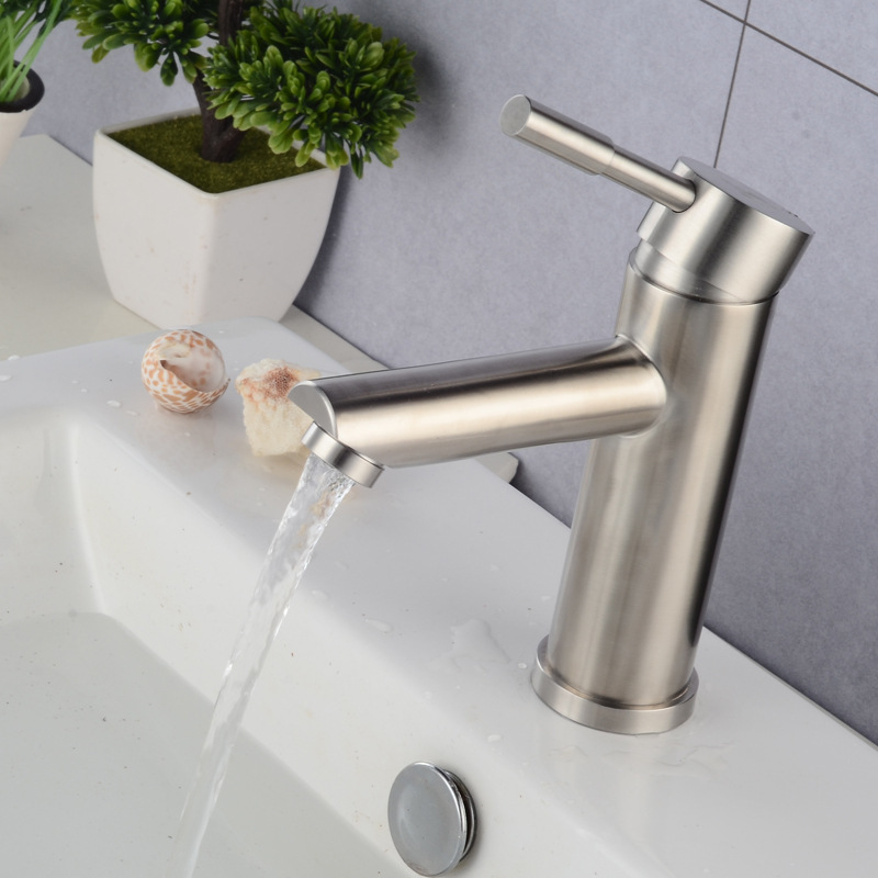 Kitchen Accessories 13 High Quality Stainless Steel Washbasin Cold ...