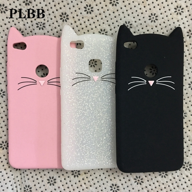 coque huawei p8 lite chat