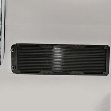 купить Asunflower CPU Aluminum Heatsink Radiator Water Cooling Radiator 120/240/360mm For Laptop Desktop Computer GPU VGA RAM Cooler по цене 940.47 рублей