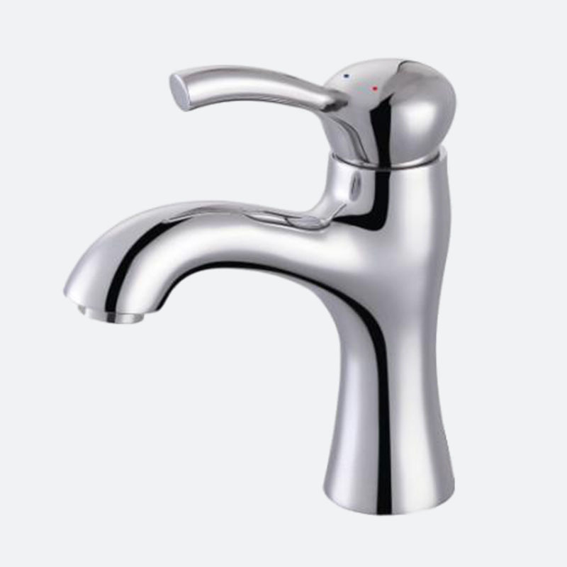 Real Snyder 2014 new full copper basin faucet washbasin faucet manufacturers, wholesale brand style mushrooms