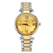 BELLMERS марка роскошные Мода Повседневная Женщины кварцевые часы Сталь Ремешок спорт Леди relojes mujer женщины наручные часы Платье Девушки