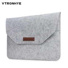 Laptop Sleeve 11 13 14 15.4 15.6 17.3 inch Ultra Slim Wool F