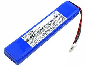 Image 4 - Cameron Sino 5000mAh Battery GSP0931134 for JBL JBLXTREME, Xtreme