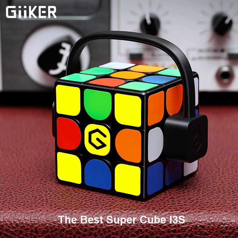I3S smart cube